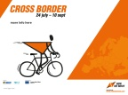 CROSS BORDER CYCLING EVENT